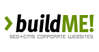 buildME! - corporate and small business search engine optimized websites